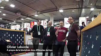 CES 2020 Las Vegas :  Olivier Laborde et les Blockchain #CES2020 de #LasVegas @jblefevre60 @Ym78200 @pierrepinna @ipfconline1 @labordeolivier @tewoz @PironTristan @MichaGUERIN